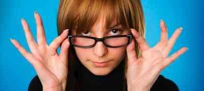 Erotic Poetry: The Smart Girl