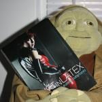 Lust in Latex Erotic Book Review