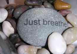 Masturbation Month: Just Breathe!