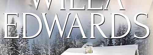 Erotic Romance Author: Willa Edwards.