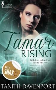 Tamar Rising Erotic Romance